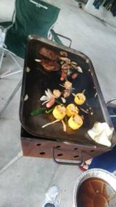 沖縄BBQとは?
