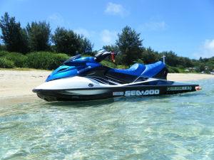 沖縄 フライボードです!!