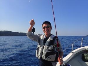 沖縄で釣りをするには?
