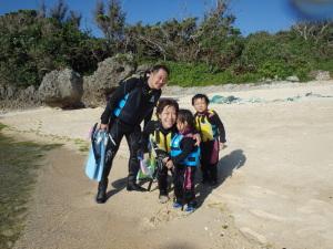 沖縄おすすめビーチ