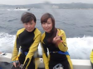 海プラン無しの沖縄旅行なんてありえません!