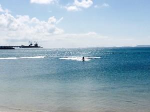 綺麗な海と魅力の宝庫、沖縄