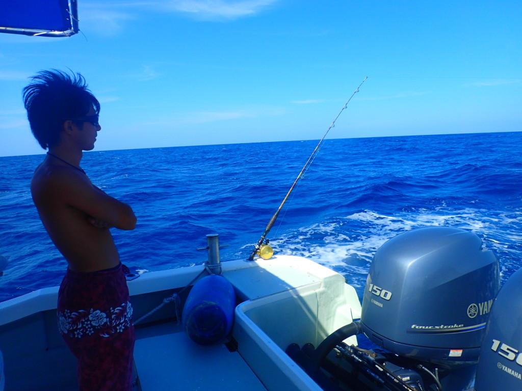 沖縄の釣りとは・・・