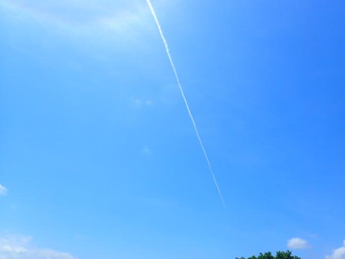 太陽と遊ぼう!!