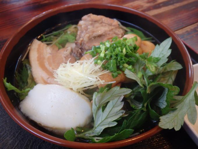 おきなわ麺!