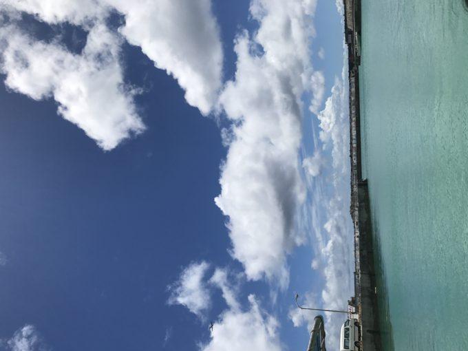 今日も沖縄は暑い!!