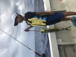 パヤオ釣り^_^