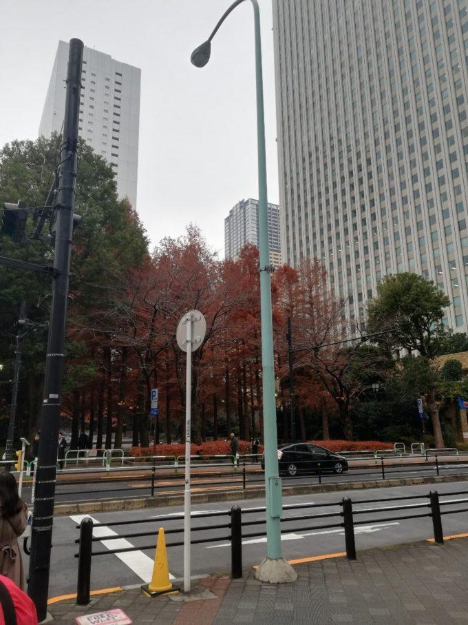 社員旅行in東京~